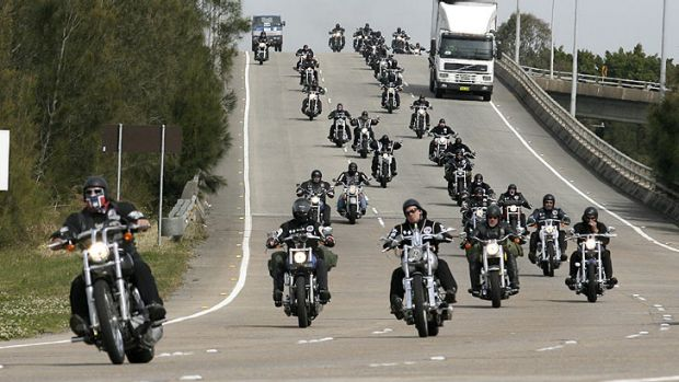 Lord Mayor Graham Quirk doesn't believe there's a widespread problem of council staff being linked to bikie gangs.