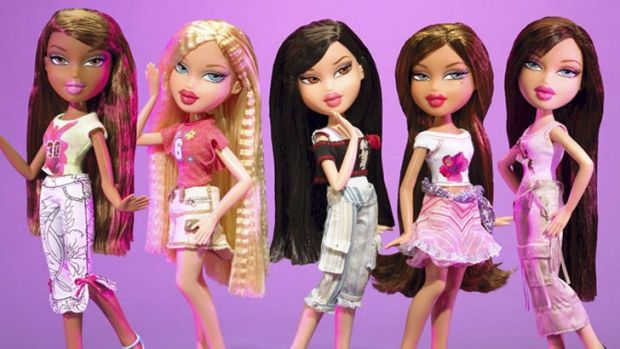 Raising girls is hard, says Steve Biddulph - and exposing them to the likes of Bratz dolls won't help, either.