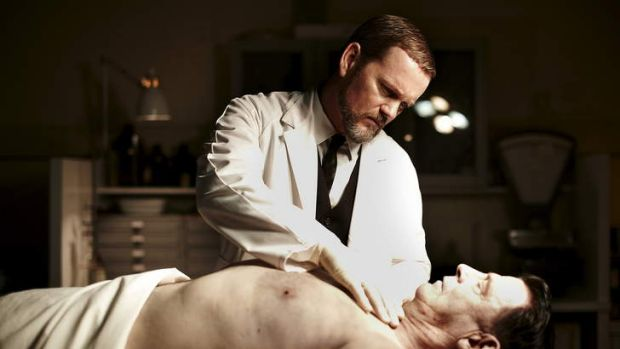 <i>The Doctor Blake Mysteries </i> is drama-mystery done well.