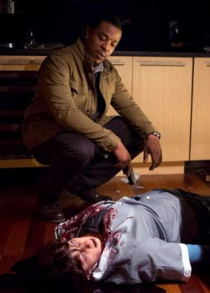 <i>Grimm's</i> first season has been gripping.