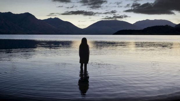 <i>Top of the Lake</i>, which uses New Zealand's natural beauty to great effect, deals with people who want to escape ...