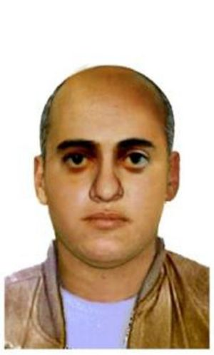 A computer-generated image of a man police want to speak to over an incident in Melton.