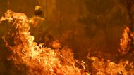 Two firefighters killed in Harrietville (Video Thumbnail)