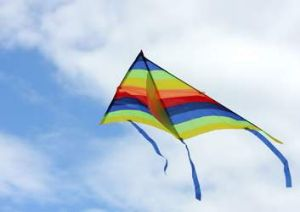 There is a kite making masterclass at Belconnen on Sunday.