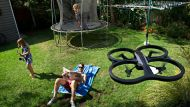 Is a drone-cam watching you? (Video Thumbnail)