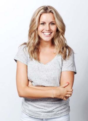 Single ... Caggie Dunlop.