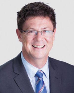 Campbell Newman named Rob Molhoek, the Member for Southport, as his choice for assistant planning minister.
