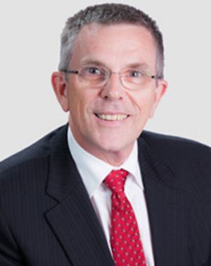 Queensland Arts Minister Ian Walker.