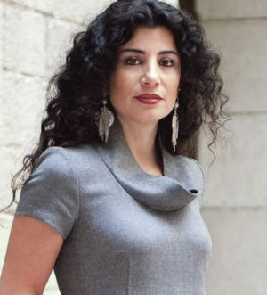 """In each relationship, I could look ahead and see exactly how the guy was going to disappoint me"" … Joumana Haddad."