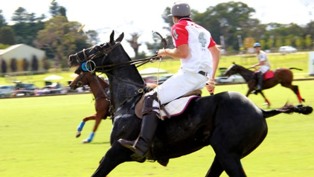 Polo in the Valley will bring international polo players to Western Australia