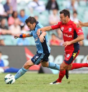 Maestro … Del Piero could be up for $2m.