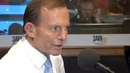 Abbott: 'I don't do these sorts of deals' (Video Thumbnail)
