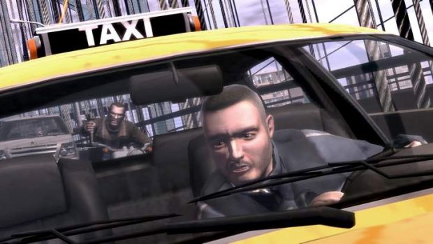 Video games such as the brutal Grand Theft Auto V have been blamed for desensitising teenagers to violence.