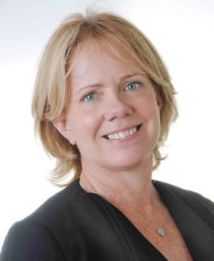 Lesley O'Brien is director of the Classification Board.