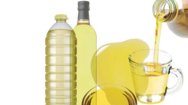 Liquid gold? … As far as David Gillespie is concerned, vegetable oils are anything but good.