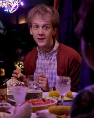 Josh Thomas' <i>Please Like Me</i> isn't always likeable, despite the name.