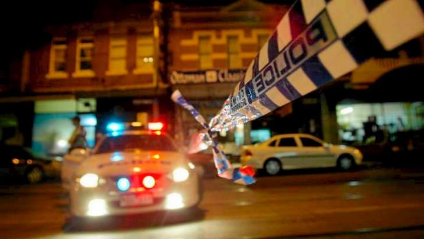 An Australian Institute of Criminology report has found that stab wounds were the most commonly recorded cause of death ...