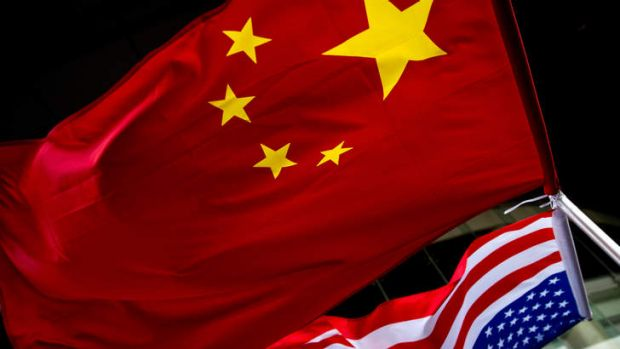 China has been repeated fingered for hacking foreign companies for high-value secrets.