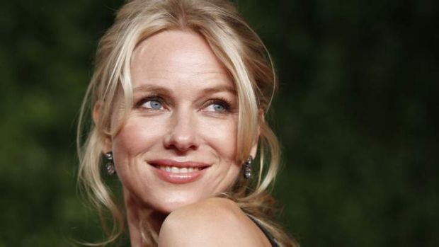 Mission <i>Impossible</i>? ... Naomi Watts faces brutal competition in the Best Actress category.