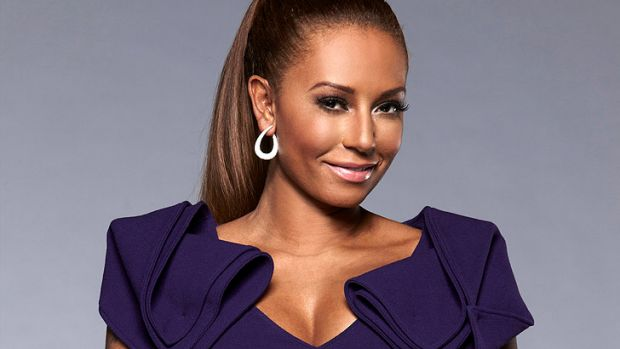 Melanie Brown will join its judging panel for the eighth series of <i>America's Got Talent</i>.