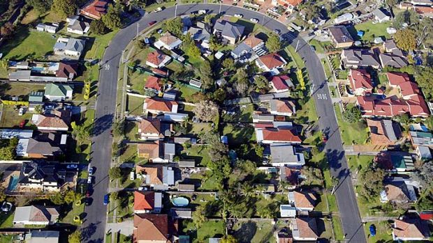 """If western Sydney can harness its political strength, then maybe Australia can prioritise the suburban issues of ..."