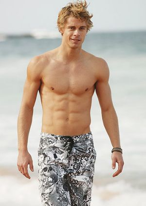 Luke Mitchell, who starred as Romeo Smith in <i>Home and Away</i> has been cast in a pilot for US network The CW.