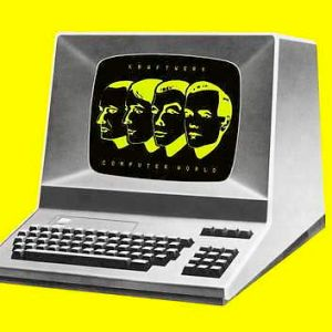 Cover of 'Computer World'.