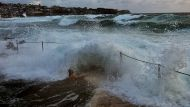 Wicked weather headed for Sydney (Video Thumbnail)