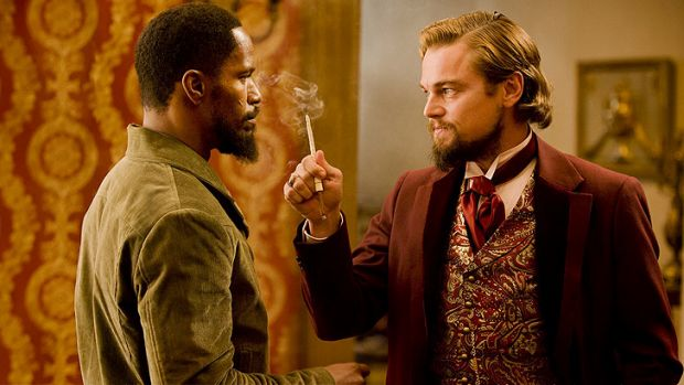 Wild West comes to the East: Quentin Tarantino's <i>Django Unchained</i> will show in China.