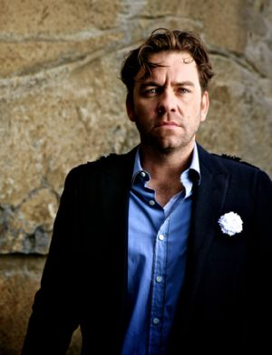 """Complex and brutal"" ... Brendan Cowell makes his directorial debut with the story of legendary bushranger Michael Howe."