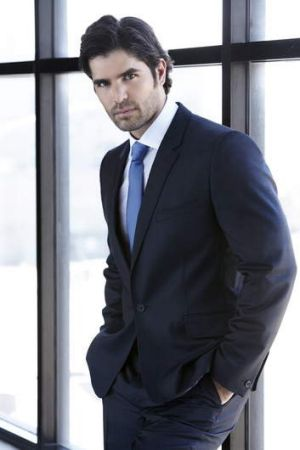 Actor/director Eduardo Verastegui who is visiting Canberra this weekend to speak with students at the Australian ...