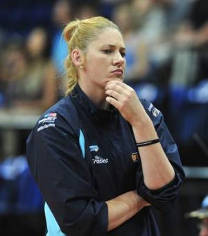 Lauren Jackson is weighing up offers from Europe, Asia and the Canberra Capitals.