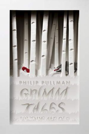 Grimm Tales For Young and Old.