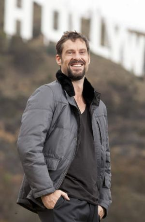 Taris Tyler believes he's blessed to have a strong personal and professional relationship with Hugh Jackman, but he ...
