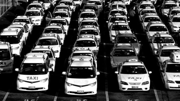 The pricing regulator could recommend a drop in taxi fares.