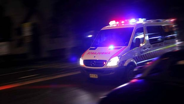 Wait for services could be reduced ... the Australian Paramedics Association has applied to the NSW Industrial ...