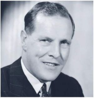 Jim Fraser, the ACT's first federal Labor MP.