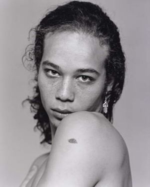 Leo, 1989, from Modern Lovers.