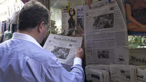 The newspaper will survive, but the name will change.