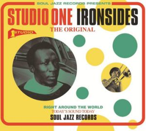 <i>Studio One Ironsides</i>.