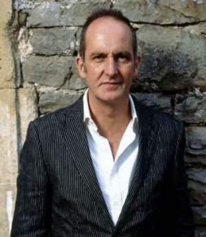 The omnipresent Kevin McCloud.