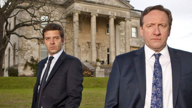 One reader is pleased with the new <i>Midsomer Murders</i>, although another is disappointed in the career progression ...