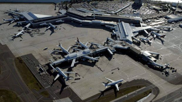 Sydney Airport delivered pre-tax earnings of $848 million for the year to December, up from $790 million previously.