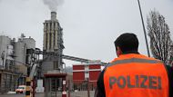 Three killed in Switzerland factory shooting (Video Thumbnail)