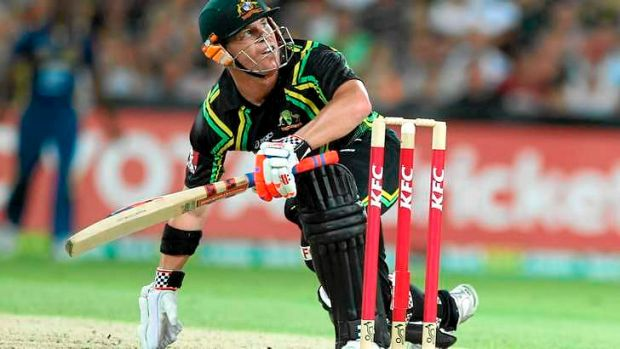 The format of Twenty20 cricket is a ntural fit for the Olympics.