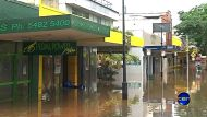 Flooded Gympie businesses