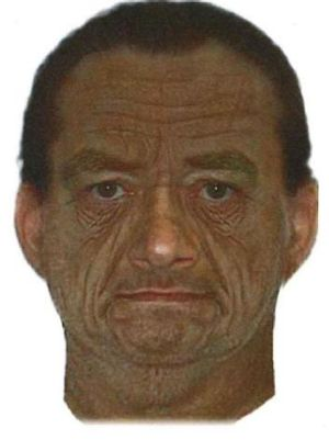 Police wish to speak with this man in cinnection with the Coburg assault.