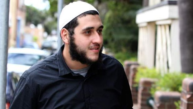 Zakaryah Raad: Given a suspended 18-month sentence.