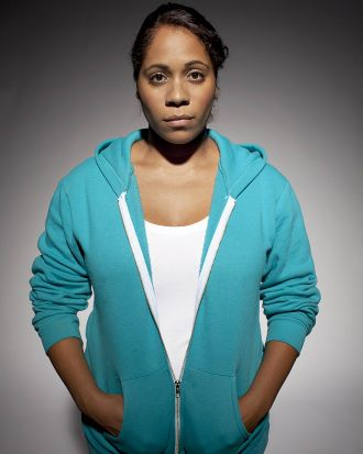 Shareena Clanton as Doreen Anderson.