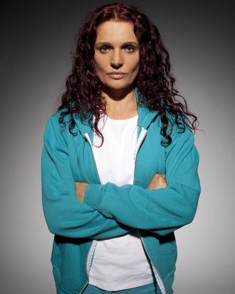 Danielle Cormack as Bea Smith.